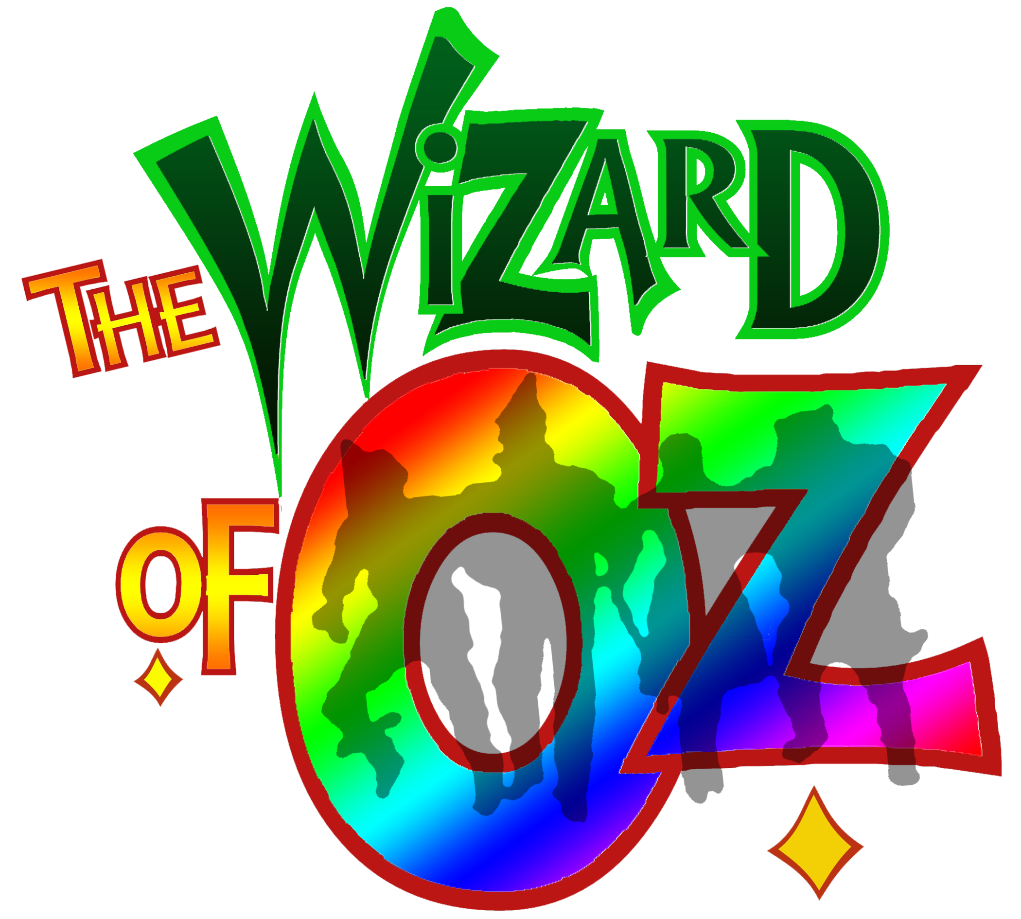 Wizard of oz logo images galleries for Logo creation wizard